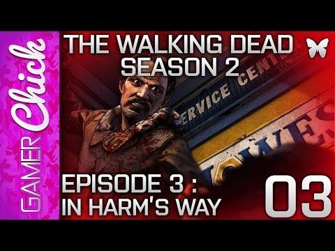 Dead the 2 season download walking game episode 5