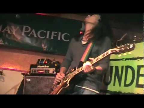 CD3 - Amino Shower - Party A - My Facebook Hero - live music hong kong