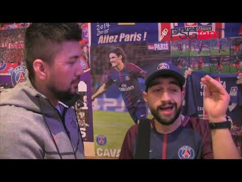 Lille vs PSG 5-1 | On N'a Pas De Mental (Momo)
