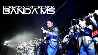 Banda Ms Hermosa Experiencia En Vivo Desde Vallejo.
