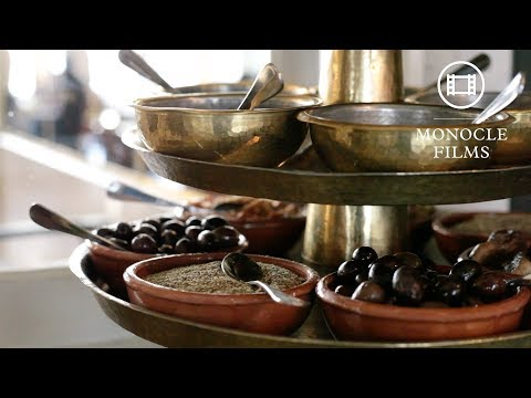 Beirut: The Monocle Travel Guide