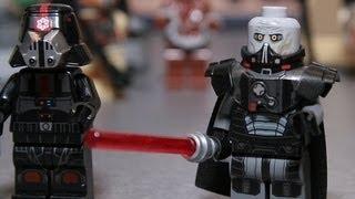 NEW LEGO Star Wars 2012 Summer Sets & Minifigures