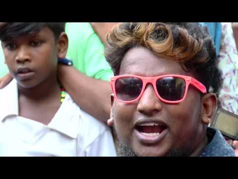 Chennai Gana - நுங்கம்பாக்கத்துல லயோலா காலேஜ்... - Red Pix Gana - By Gana Michael