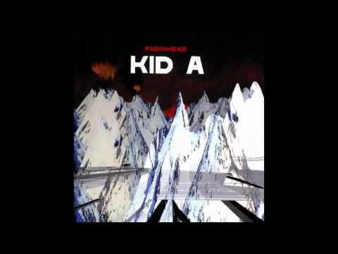 Radiohead - Motion Picture Soundtrack
