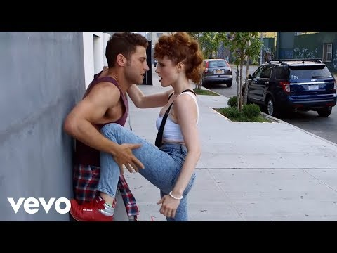 Kiesza - Hideaway (Official Music Video)