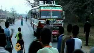 Ethnic divisions prompt Nepal strike - 5 Mar 09