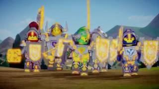 Phim Ngắn Tập 8 - LEGO® Nexo Knights