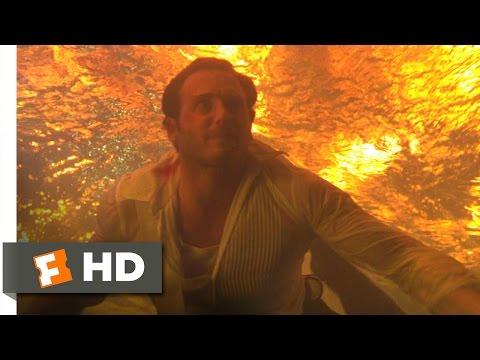 Poseidon (5/10) Movie CLIP - A Way Across (2006) HD