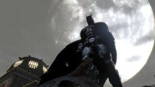 Batman: Arkham Origins на слабом компьютере\on slow computer