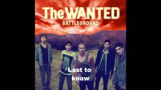 The Wanted Battleground Previews Part One