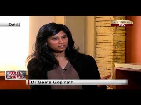 State of the Economy with Gita Gopinath
