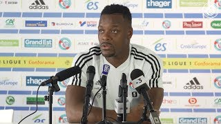 "VIDEO: Avant #SB29RCSA : ""Brest ? Une équipe surprenante"""