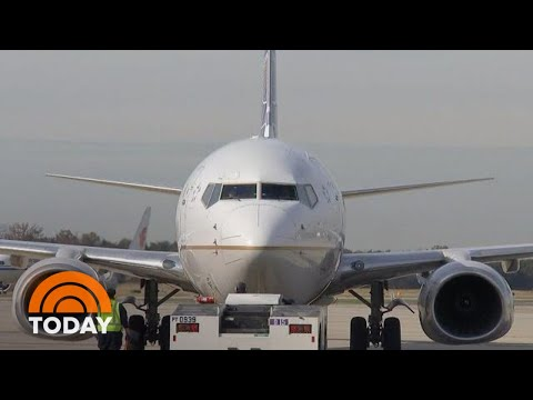 How The FAA, Transportation Officials Prepared For Thanksgiving | TODAY