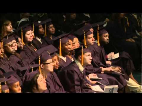 GRCC Graduation 2012