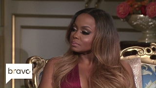 RHOA: Was There a Mr. Chocolate? (Season 9, Episode 24) | Bravo