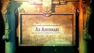 Az Anunnaki - Az Ősi Idegenek állításainak megdöntése