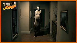 10 Horror Video Gaṁes So Terrifying We Couldn't Finish Them