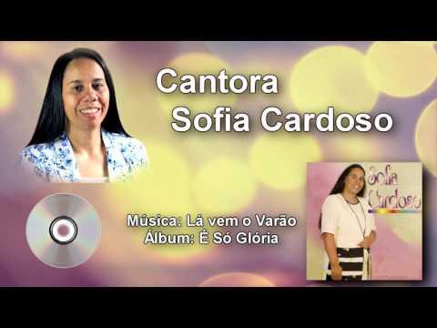 CARDOSO PLAYBACK RENOVO SOFIA BAIXAR CD