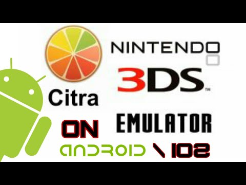 How to download citra 3Ds for free on android or ios [WORKING] 2019