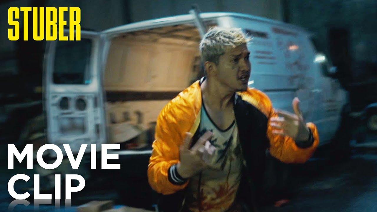 "Stuber | ""Get The Gun"" Clip | 20th Century FOX"
