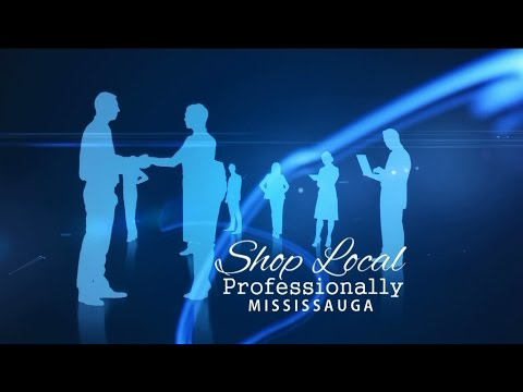 Shop Local Professionally in Mississauga