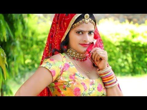 मैडम कुन्की ड़ोल यार बजे पाजेब बाड़ा में Letsht Meena Wati Geetgeet 2018 Rajasthani Meena Geet 2018