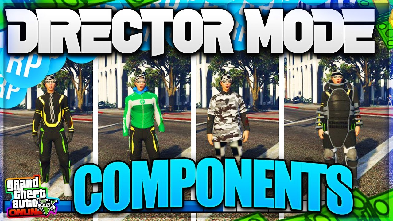 gta 5 how to get director mode ps4