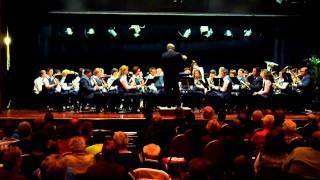 Mambo No. 5 door het Harmonieorkest Musis Sacrum