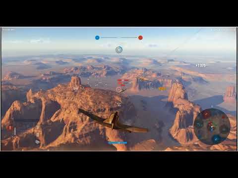 World Of Warplanes 2.0.  Tactics And Tips For The New Player.