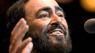 nessun dorma pavarotti