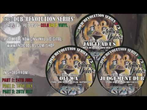 Indica Dubs: The Dub Revolution Series 7
