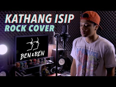 Ben&Ben - Kathang Isip (Rock Cover by TUH) OPM Goes Punk