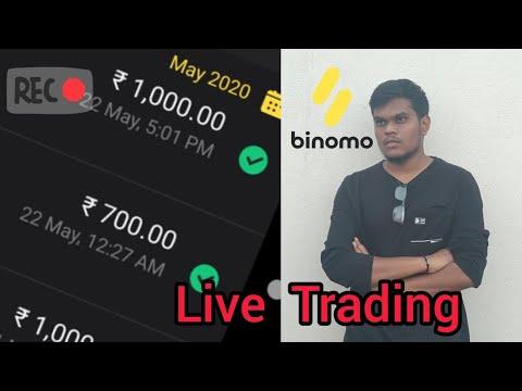 binomo tips and tricks