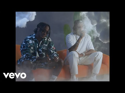 "K CAMP – ""Clouds"" ft. Wiz Khalifa"
