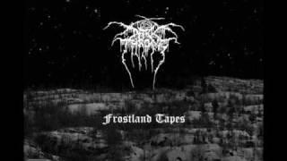 Darkthrone - Iconoclasm Sweeps Cappadocia (live Denmark, 1990)