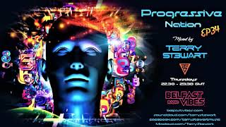 Progressive Psy-trance mix - June 2019 - Neelix, Larix, Audiomatic, Phaxe, Morten Granau