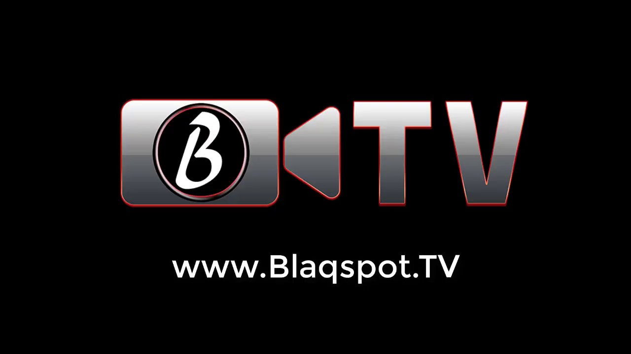 BLAQSPOT TV IS HERE | www.Blaqspot.tv