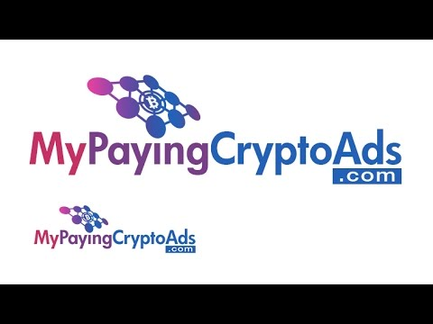 My Paying Crypto Ads