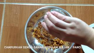 [DIY] how to : make a Sugar Wax (Indonesia)