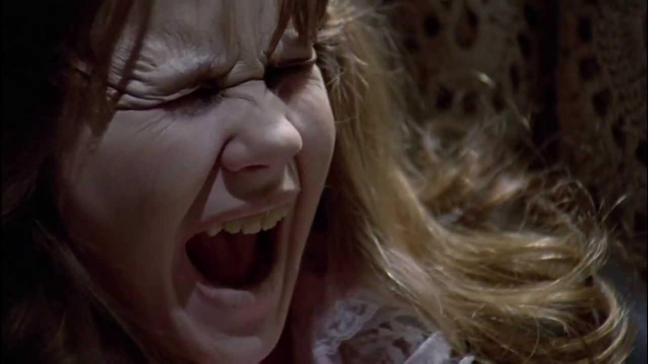 Resultado de imagen para el exorcista 1973