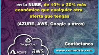 Azure-Conredsis