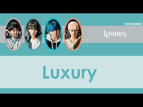 Sub Ita / Eng Winner Luxury