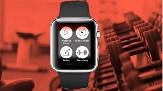 Скачать Apple Watch App Fitness Point PRO