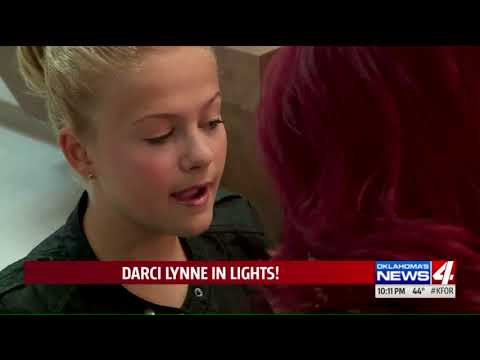 News 4 Exclusive Did Darci Lynne ever buy her mom that dishwasher