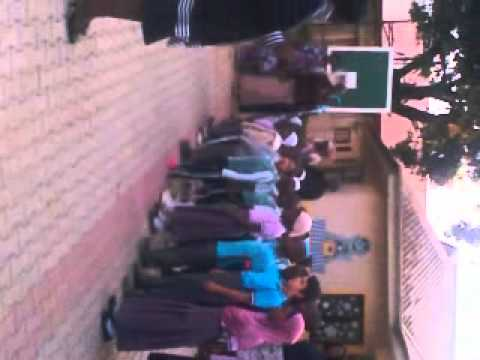 Nigerian Turkish int'l Primary school Kaduna Class of 2012 Activity