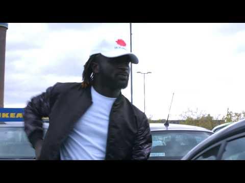 Kuami Eugene - Angela (Official Dance Video) by Ghana Boyz