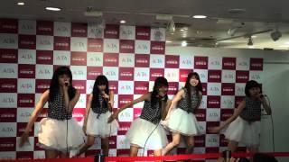 日程:2015年05月30(土) 1st Single「アイロロボ」Release Event @新...