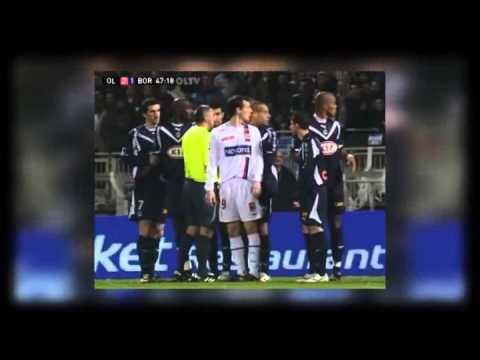 Lyon -  Bordeaux j28 L1 2007/2008 (10/03/08)
