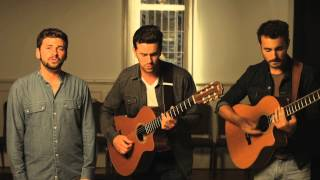 Suite: Judy Blue Eyes | Crosby, Stills & Nash | The Shadowboxers Cover