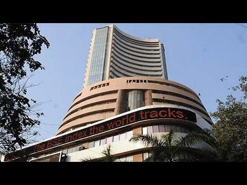 Sensex opens to weak trading as healthcare and FMCG stocks plunge
